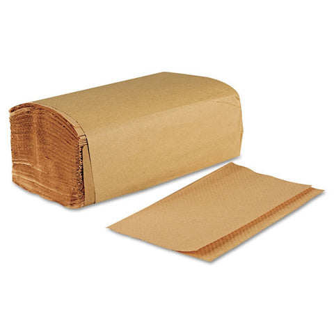 Single-fold Paper Towel Brown