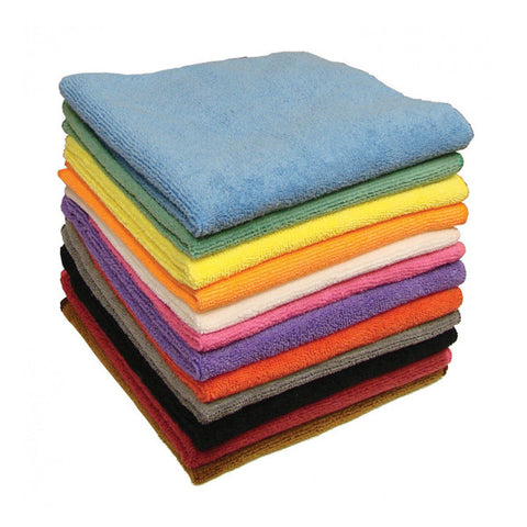 Microfibre Towels