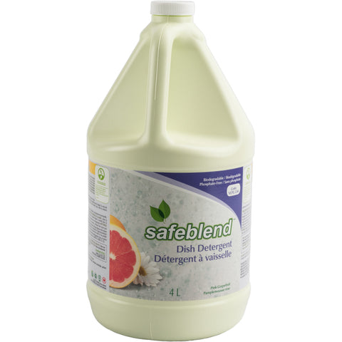 Safeblend Dishwashing Liquid