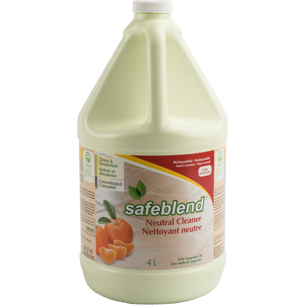 Safeblend Neutral Floor Cleaner