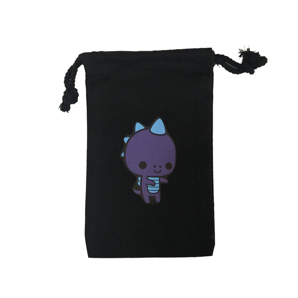 #18 Small Drawstring Pouch