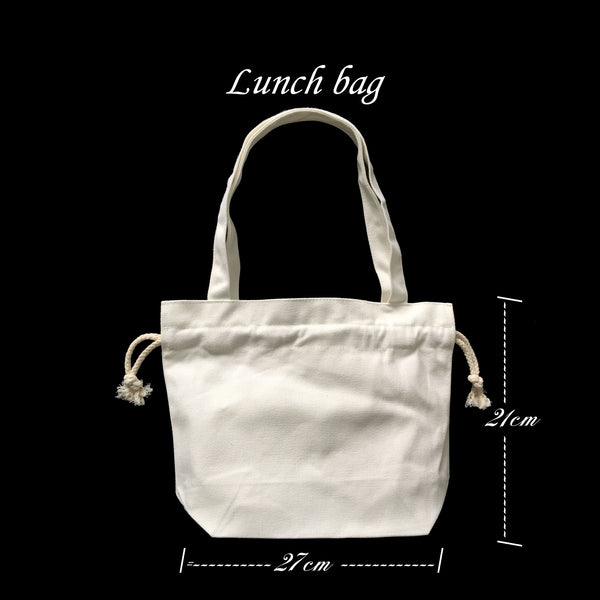 #24 Lunch Bag