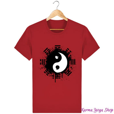 T-Shirt Unisexe Tao Red / XXS T-Shirts