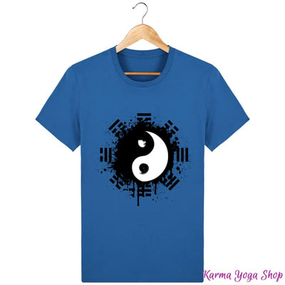 T-Shirt Unisexe Tao Royal Blue / XXS T-Shirts