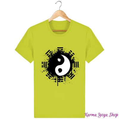 T-Shirt Unisexe Tao Scale Green / XS T-Shirts
