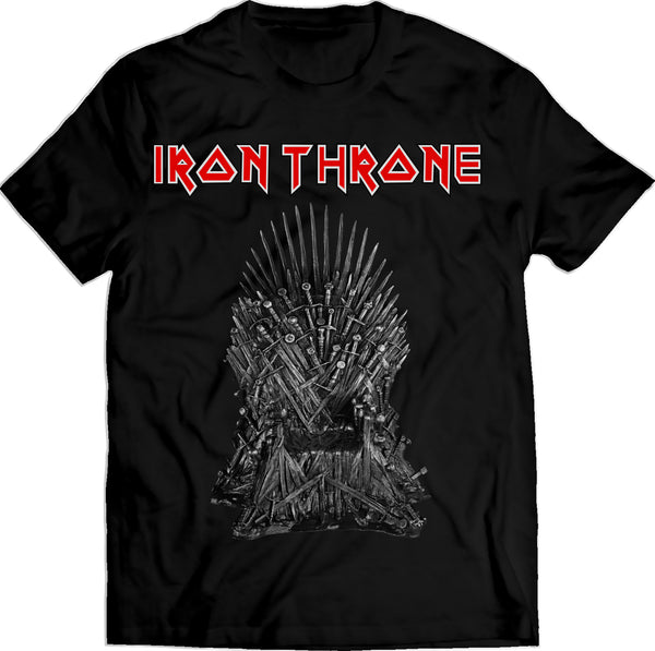 Iron Throne (Black)