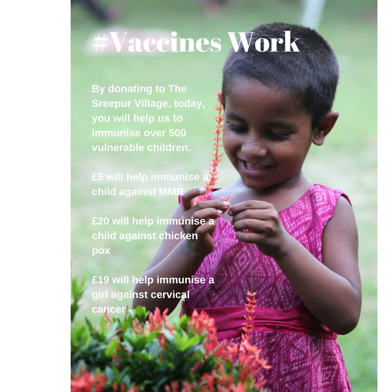 World Immunisation Week