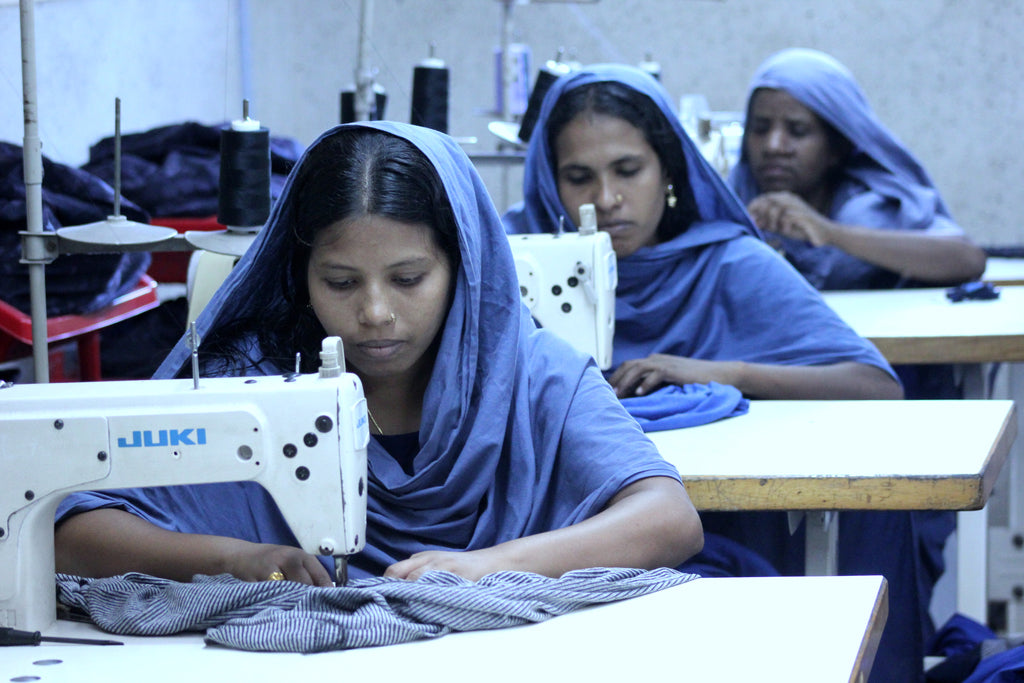 Garment Training and Mothers Livelihood