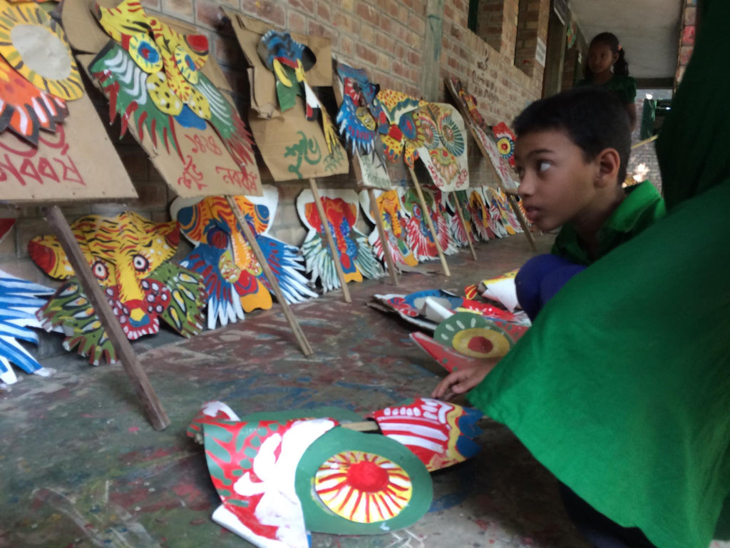 Preparations Continue for Pohela Boishakh