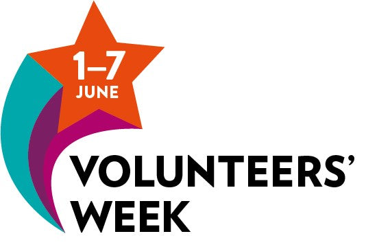 Volunteers' Week 2019