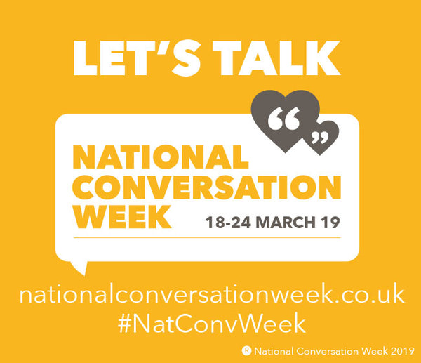 National Conversation Week 2019
