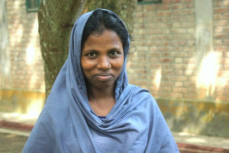 The story of Momina: an oppressed mother