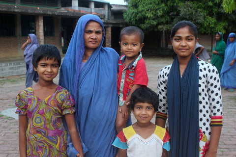 Sreepur Village Bangladesh Charity for Mothers and Children