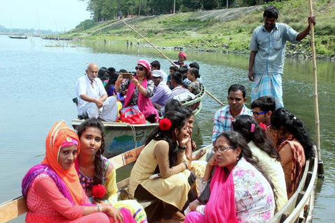Sreepur Village Charity Day Trip