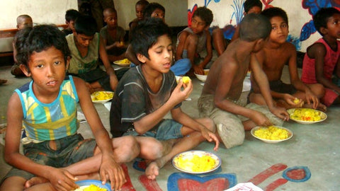 Abandoned Children Tongi Bangladesh The Sreepur Village Charity