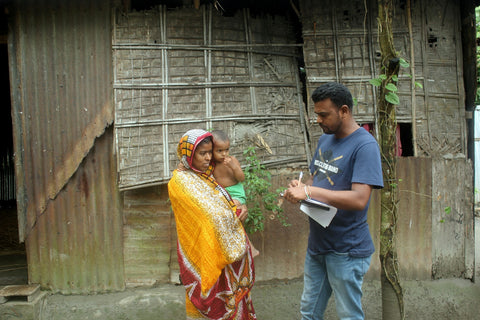 The Sreepur Village Charity Bangladesh - Helping destitute Mothers and Children