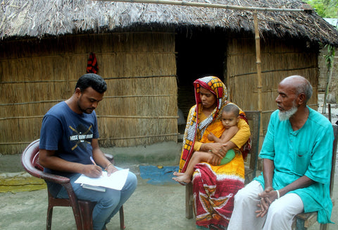 The Sreepur Village Bangladesh Helping Mothers and Children in need