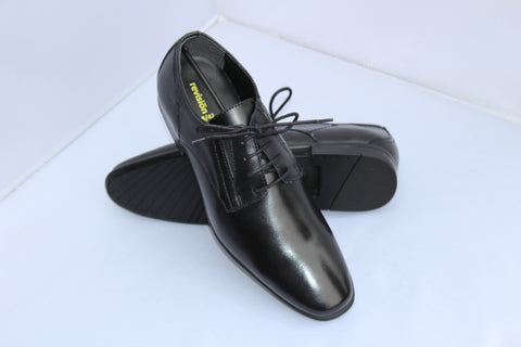 Men Formal Leather Shoes  ADIL - Lace-up