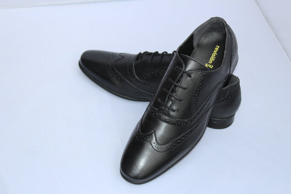 Men Formal Leather Shoes ADIR Northampton Brouge -  Lace-up