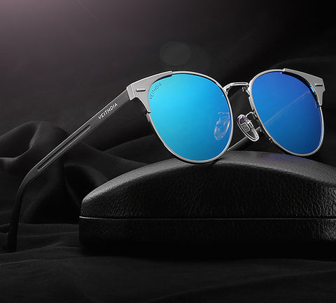 Retro Polarized Sunglasses - llcbrand