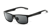 Square Polarized Sunglasses - llcbrand
