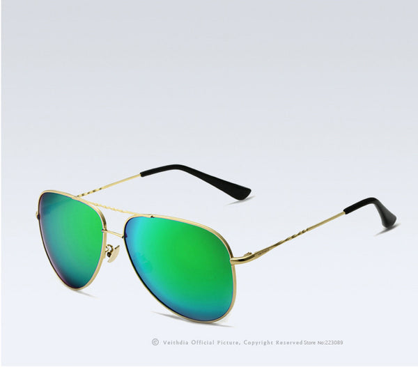 Pilot Polarized Sunglasses - llcbrand