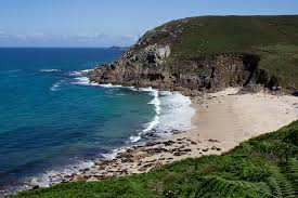 Portheras Cove, Pendeen, Cornwall