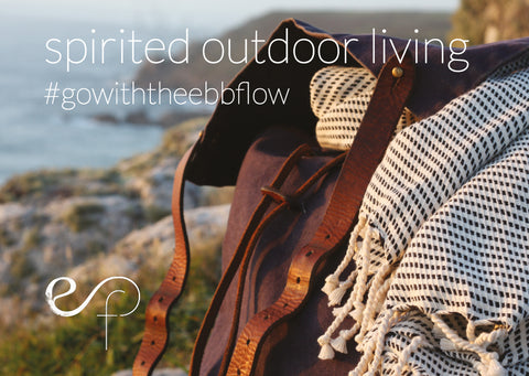 ebbflowcornwall 'Spirited Outdoor Living'. Your essential companions for everyday adventures.