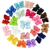 Grosgrain Hair Bow