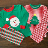 Kids Knit Holiday Loungewear