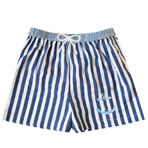 Sanibel Boys Swim Trunks