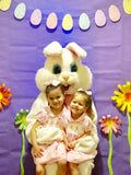 Peter Cottontail Bunny Dress