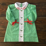 Holly Jolly Girls Dress