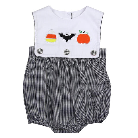 Unisex Halloween & Harvest Bubble