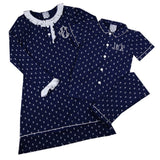 Boys Anchor Loungewear Pants Set
