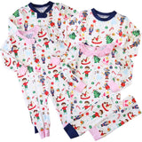 Kids Loungewear Toddler Baby Gift Guide Stocking Stuffers