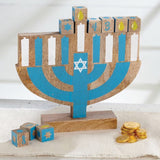 My First Menorah Set