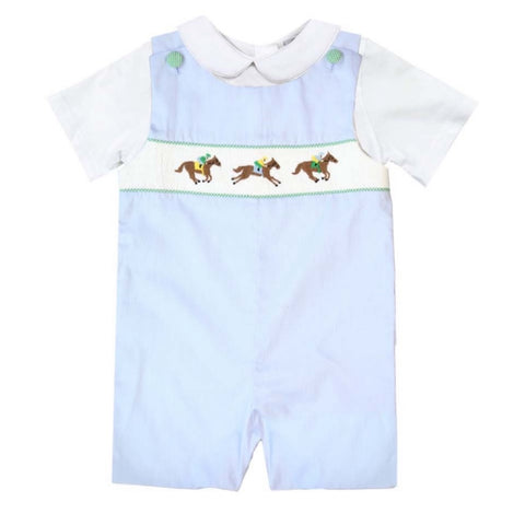 Derby Shortall