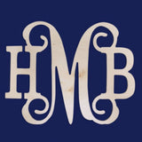 Monogram Door & Wall Hanger