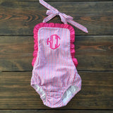 Girls Sophia Swimsuit
