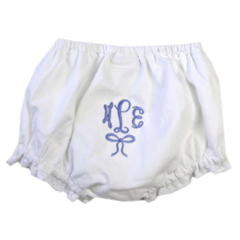 Eyelet Cotton Bloomers