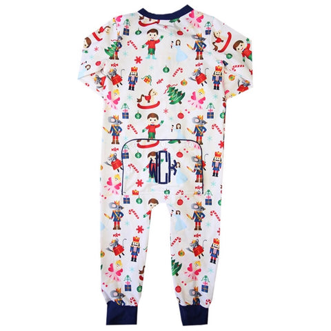 Great for gifts Christmas loungewear for toddlers