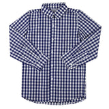 Graham Gingham Button-Down Shirts