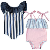 Sanibel Girls Swim Suit