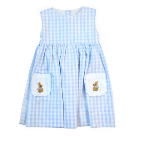 Thumper the Bunny Dress