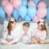 """My Special Day"" Birthday Girls Two-Piece Set"