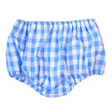 Gingham Diaper Covers