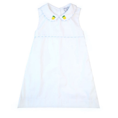 Marley Lemon Dress