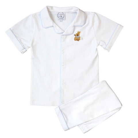 Thumper the Bunny Boy Loungewear Set