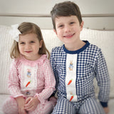 Girls Bunny Loungewear